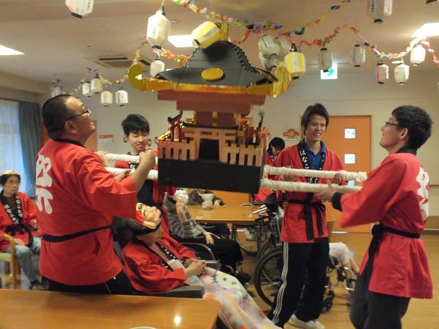 はなことば新横浜(介護付有料老人ホーム)の画像(7)