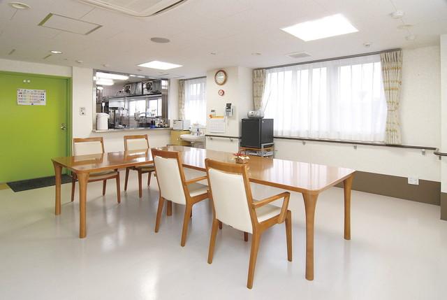 はなことば新横浜2号館(介護付有料老人ホーム)の画像(2)