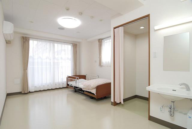 はなことば新横浜2号館(介護付有料老人ホーム)の画像(3)