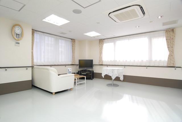 はなことば新横浜2号館(介護付有料老人ホーム)の画像(4)
