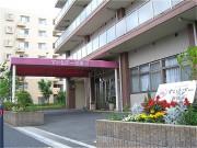すいとぴー新横浜(介護付有料老人ホーム)の画像(6)玄関