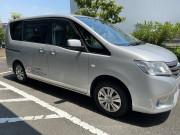 すいとぴー新横浜(介護付有料老人ホーム)の画像(17)施設専用車両