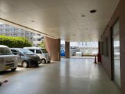 すいとぴー新横浜(介護付有料老人ホーム)の画像(16)駐車場