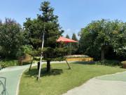 すいとぴー新横浜(介護付有料老人ホーム)の画像(3)専用庭