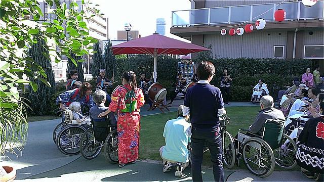 すいとぴー新横浜(介護付有料老人ホーム)の画像(13)