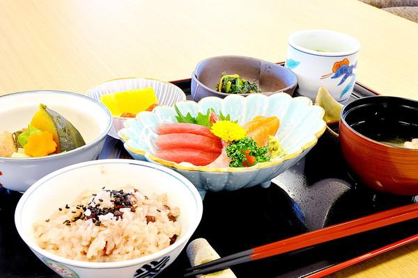 せらび新横浜(介護付有料老人ホーム)の画像(4)季節感のある食事