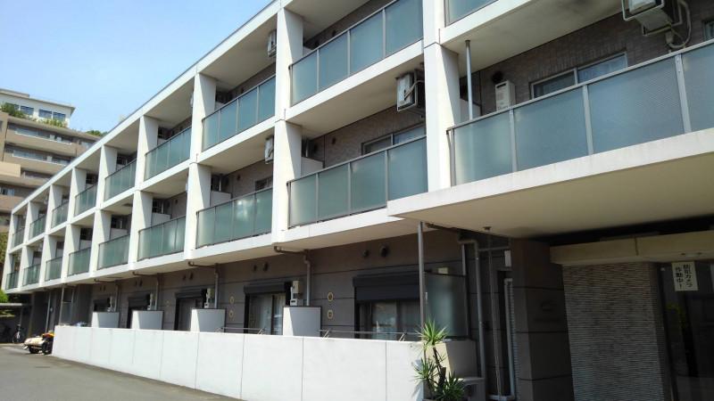 プラージュ横浜日吉(賃貸)(その他高齢者向け住宅)の画像(2)