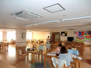 ココファン日吉(サービス付き高齢者向け住宅)の画像(7)