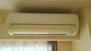 ココファン日吉(サービス付き高齢者向け住宅)の画像(10)居室内エアコン完備
