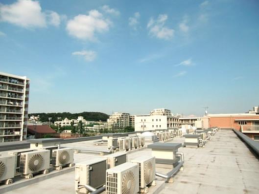 ココファン日吉(サービス付き高齢者向け住宅)の画像(3)