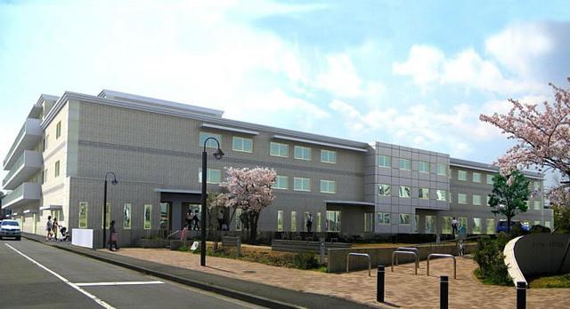 ココファン日吉(サービス付き高齢者向け住宅)の画像(5)