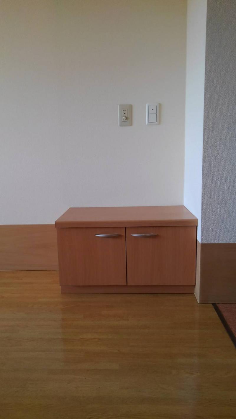 ココファン日吉(サービス付き高齢者向け住宅)の画像(6)Dタイプ物入
