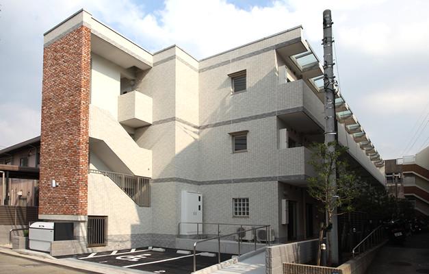 リリィパワーズレジデンス高田東(サービス付き高齢者向け住宅)の画像(1)