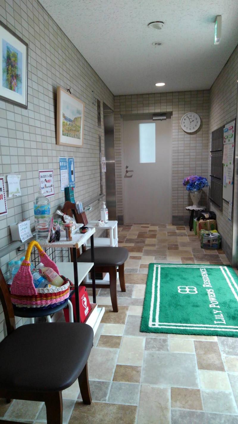 リリィパワーズレジデンス高田東(サービス付き高齢者向け住宅)の画像(8)