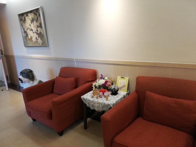 リリィパワーズレジデンス高田西(サービス付き高齢者向け住宅)の画像(9)