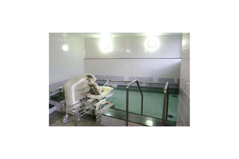 メディカル・リハビリホームくらら戸塚(介護付有料老人ホーム(一般型特定施設入居者生活介護))の画像(8)1F 浴室