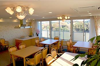シニアホテル東戸塚サウスウイング(住宅型有料老人ホーム)の画像(5)