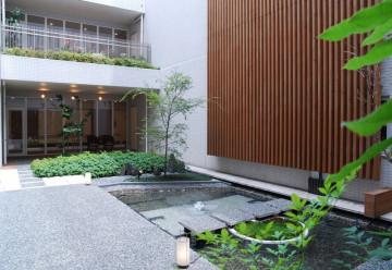 有料老人ホーム シニアホテル東戸塚イーストウイングの画像