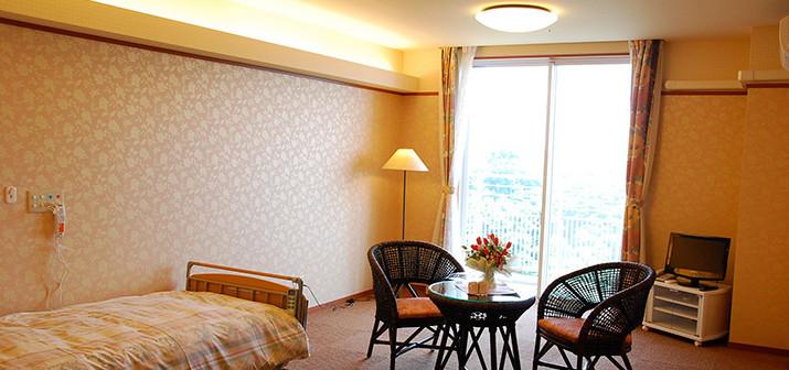 有料老人ホーム シニアホテル東戸塚イーストウイング(介護付有料老人ホーム)の画像(2)