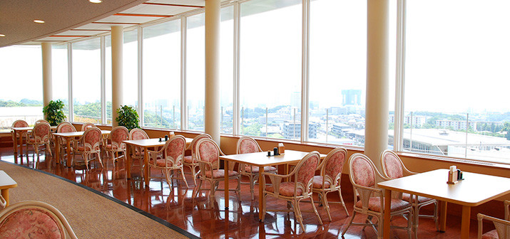 有料老人ホーム シニアホテル東戸塚イーストウイング(介護付有料老人ホーム)の画像(6)