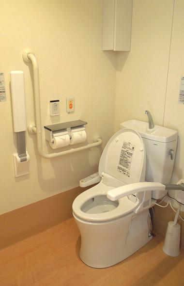 えいあんの杜東戸塚(サービス付き高齢者向け住宅)の画像(9)