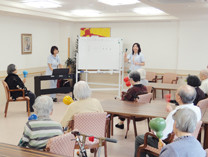 グッドタイムナーシングホーム・港南台(介護付有料老人ホーム)の画像(4)レクリエーション③