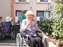 グッドタイムナーシングホーム・港南台(介護付有料老人ホーム)の画像(6)園芸クラブ