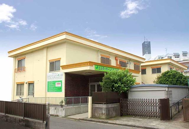 エルダーホームケア・上大岡(介護付有料老人ホーム)の画像(2)