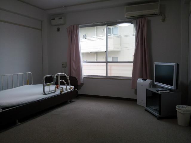エルダーホームケア・上大岡(介護付有料老人ホーム)の画像(3)