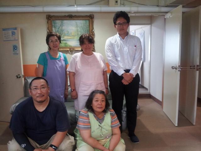 エルダーホームケア・上大岡(介護付有料老人ホーム)の画像(4)