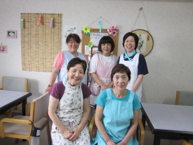 エルダーホームケア・上大岡(介護付有料老人ホーム)の画像(6)
