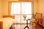 くらら上大岡(介護付有料老人ホーム(一般型特定施設入居者生活介護))の画像(2)2F 居室イメージ