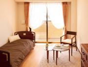 ライフコミューン上大岡(介護付有料老人ホーム)の画像(7)居室