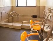 ライフコミューン上大岡(介護付有料老人ホーム)の画像(10)大浴場