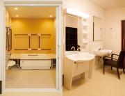 ライフコミューン上大岡(介護付有料老人ホーム)の画像(12)浴室(個室)