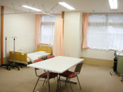 ベストライフ横浜港南(住宅型有料老人ホーム)の画像(11)