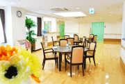 中銀ケアホテル横浜希望ヶ丘の画像(2)