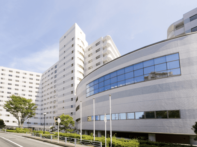 ヴィンテージ・ヴィラ横浜の画像