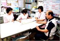 ホームステーションらいふ中山(住宅型有料老人ホーム)の画像(2)