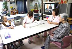 ホームステーションらいふ中山(住宅型有料老人ホーム)の画像(3)
