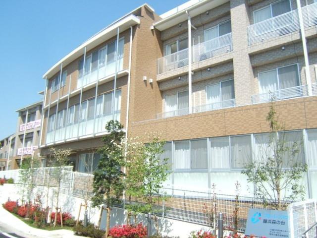 フローレンスケア横浜森の台(介護付有料老人ホーム(一般型特定施設入居者生活介護))の画像(1)