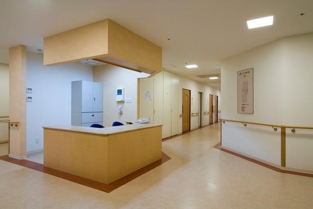 フローレンスケア横浜森の台(介護付有料老人ホーム(一般型特定施設入居者生活介護))の画像(7)
