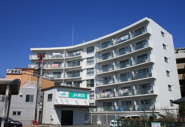 横濱ライフエスコート中山(賃貸)()の画像(1)