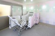 グランダ大船東(介護付有料老人ホーム(介護専用型/一般型特定入居者生活介護))の画像(6)1F 浴室