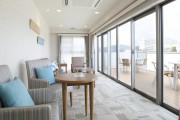 グランダ大船東(介護付有料老人ホーム(介護専用型/一般型特定入居者生活介護))の画像(7)4F サンルーム