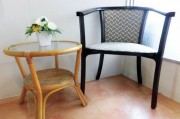 グラニー栄・横浜(介護付有料老人ホーム(一般型特定施設入居者生活介護))の画像(5)花の装飾