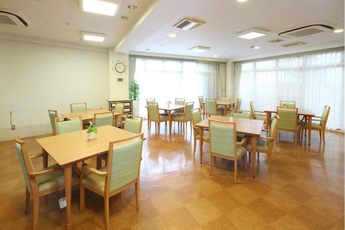 グラニー栄・横浜(介護付有料老人ホーム(一般型特定施設入居者生活介護))の画像(3)