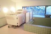 ボンセジュールたまプラーザ(介護付有料老人ホーム(一般型特定施設入居者生活介護))の画像(7)1F 浴室