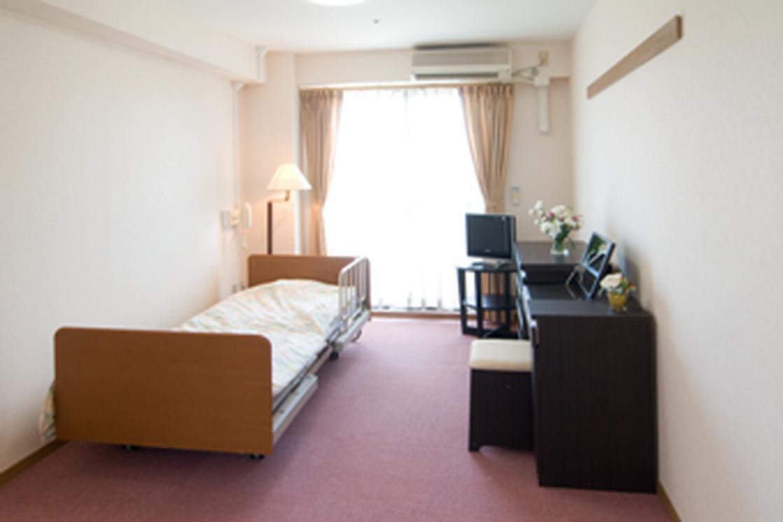 ボンセジュールたまプラーザ(介護付有料老人ホーム(一般型特定施設入居者生活介護))の画像(2)居室イメージ