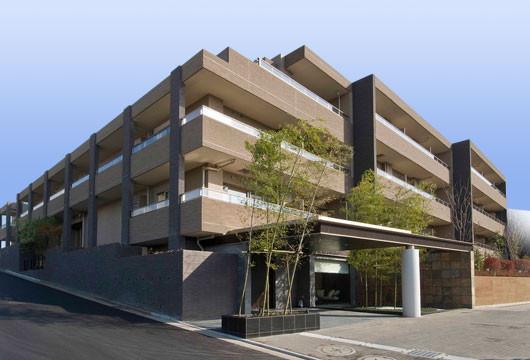 グランクレール美しが丘(サービス付き高齢者向け住宅)の画像(1)